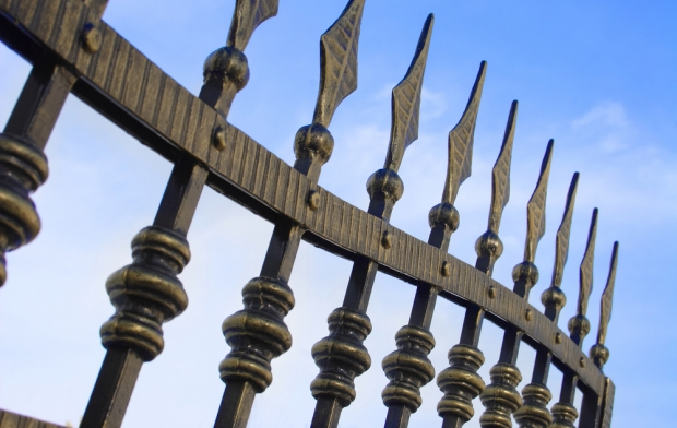 Architectural Fencing