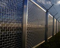 High Security Fences