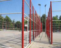 Sports Enclosure Fencing