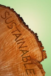 Sustainable wood sourcing is used for all of our high quality pressure treated fences, posts, rails and gates