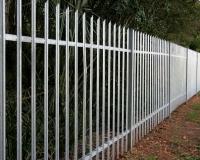 Steel Palisade Fences