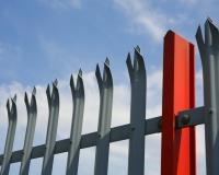 Anti Vandal fences
